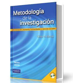 Metodología de la investigacion – Cesar Bernal – Ebook – PDF       http://librosayuda.info/2016/10/06/metodologia-de-la-investigacion-cesar-bernal-ebook-pdf/