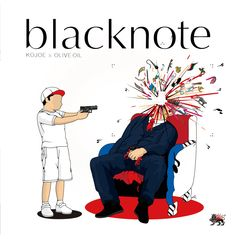 blacknote