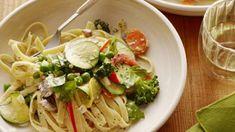 Pasta Primavera Recipe : Ree Drummond : Food Network