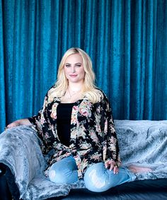 Tour Meghan McCain's L.A. Digs  #refinery29  http://www.refinery29.com/meghan-mccain
