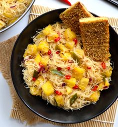 vermicelli rice noodles these pineapple vermicelli rice noodles ...