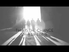 "Kutless - ""Chance of a Lifetime"" (Official Lyric Video) - YouTube"