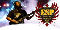 ESP Guitars Giveaway - Equipping You For 40   Full Compass
