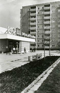 DDR Ost-Berlin