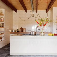 a renovated barn in the netherlands | THE STYLE FILES