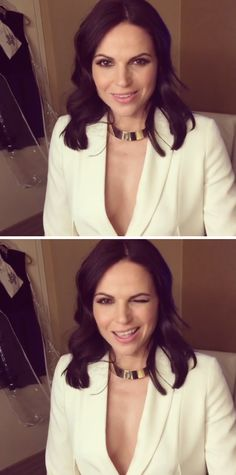 Lana Parrilla (May 2016)