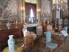 The Musée Nissim de Camondo is an elegant house museum of French decorative arts located in the Hôtel Camondo, rue de Monceau, at the edge of the Parc Monceau, in the arrondissement of Paris, France.The mansion was built in 1911 by the Comte Moïse Giovanni Boldini, Decoration, Art Decor, Moise, Picture Places, Antique Interior, Beautiful Interiors, French Interiors, Paris Apartments