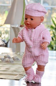 Knitting patterns for dolls | Knitting patterns doll | Doll knitting patterns