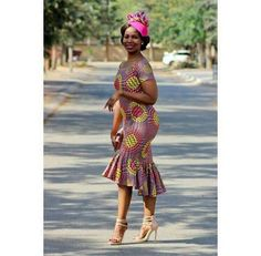 latest ankara styles 2019 for Trending Ankara styles you should be roc. from Diyanu latest ankara styles 2019 for Trending Ankara styles you should be roc. from Diyanu African Fashion Ankara, Latest African Fashion Dresses, African Print Dresses, African Dresses For Women, African Print Fashion, Africa Fashion, African Wear, African Attire, African Women