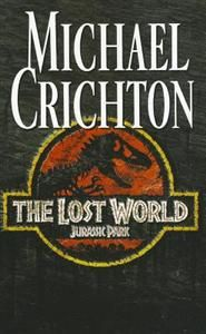 Jurassic Park: The Lost World - Michael Crichton  http://www.adlibris.com/no/product.aspx?isbn=0099240629 | Tittel: The Lost World - Forfatter: Michael Crichton - ISBN: 0099240629 - Vår pris: 74,-