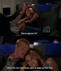 Chad Michael Murray (Lucas Scott) & Hilarie Burton (Peyton Sawyer-Scott) - One Tree Hill Lucas And Peyton, Peyton Sawyer, Best Tv Shows, Best Shows Ever, Favorite Tv Shows, Tv Show Quotes, Movie Quotes, Les Freres Scoot, Notting Hill Quotes