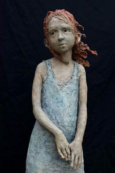 Jurga Martin.   sculpture.