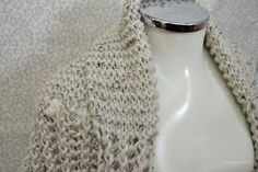 Tricô&Afins: Big Colete Acalanto Baby Knitting Patterns, Free Pattern, Beige, Crochet, Lace, Women, Web Forms, Pullover, Fashion