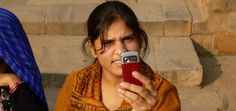 Mobile Internet to exceed PC access in India by the end of this year