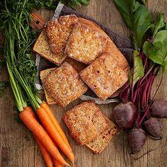 Tutustu Fazer Juuresleipiin Bread, Vegetables, Food, Brot, Essen, Vegetable Recipes, Baking, Meals, Breads