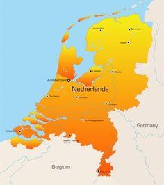 Complete lijst waterhardheden Nederland | Waterhardheid.nl