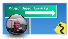 The PBL Super Highway... Over 45 Links To Great Project Based Learning