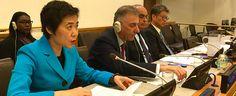 La Secretaria General de la OACI habló ante la Reunión especial del Comité contra el Terrorismo de la ONU sobre las amenazas terroristas que enfrenta la aviación civil internacional
