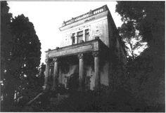 villa lysis d'adesward
