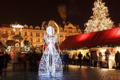 #ChristmasMarket at Old Town square in #Prague http://www.radissonblu.com/hotel-prague/contact