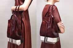persephoni polygonic backpack