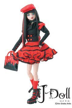J-doll Camden High Street