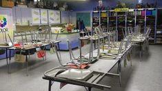 MANAGING THE ART CLASSROOM: CLASSROOM MANAGEMENT PLAN