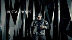 Busta Rhymes feat. Nicki Minaj – Twerk It (Video)