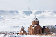 Marmashen monastery complex  10th century