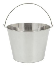 Bayou Classic Stainless Stainless Steel Ice Bucket at Lowe's. The Bayou Classic® stainless beverage bucket keeps your favorite beverages deliciously chilled in style. From casual to elegant entertaining, Apple Pie Moonshine, Drink Bucket, Beer Bucket, Bucket Lists, Moon Shine, Ceramic Grill, Starter Set, Beer Brewing, Lowes Home Improvements