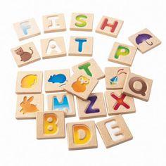 5637 Alphabet A-Z-RGB
