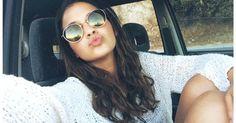 Bruna Marquezine medium hair