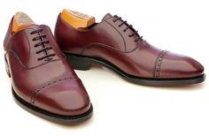 Zapatos Berwick shoes