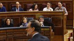 La oposición ultima la derogación simbólica de la reforma laboral del PP