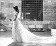 Real Denise Eleftheriou Bride Custom made wedding gown Bridal Collection 2018 Bridal Collection, Wedding Gowns, Brides, Fashion, Homecoming Dresses Straps, Moda, Bridal Gowns, Bride Dresses, Fashion Styles