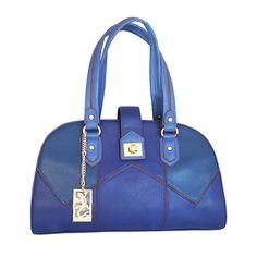 Bolsa Azul Fellipe Krein