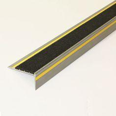 Best 20 For 3 X 30 Non Slip Aluminum Stair Nosing Edging W 400 x 300