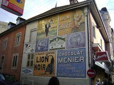 peinture murales