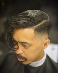 Cool Hairstyles Delectable Fade Haircut For Asian Men  Asian Men Hairstyles  Pinterest
