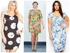 26 Plus-Size Spring Dresses That'll Make This Season the Most Fashionable Yet