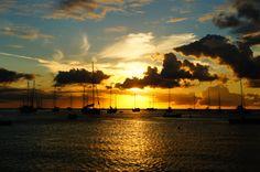 Grande anse d'arlet #Martinique