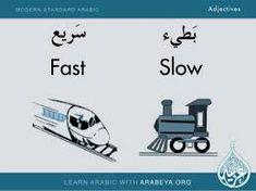 arabic adjectives ile ilgili görsel sonucu