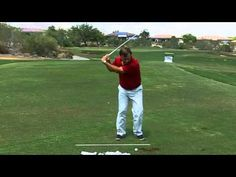 youtube golf swing instruction