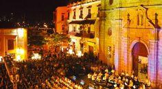 Festival de Música Clásica de Cartagena - Una ciudad con mucho estilo