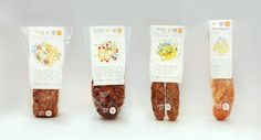 Tahanat Lehem (Student Project) on Packaging of the World - Creative Package Design Gallery