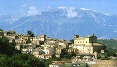 Lanciano (Val di Sangro - prov. Chieti)