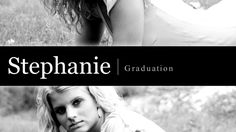 """This is """"steph grad sample by Capture Memories In Motion on Vimeo, the home for high quality videos and the people who love them. Graduation, Moving On, College Graduation, Prom"""