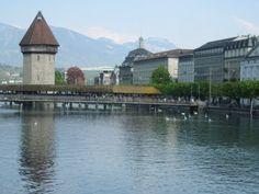 Lucerne tours
