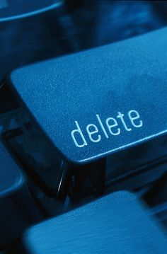 Delete Online Footprint