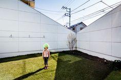 house kn kochi architec's studio